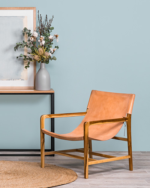 L3 Furniture Armchair Styling
